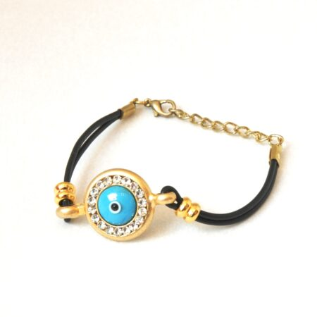 Evil Ey, Gem, Fashion Bracelet
