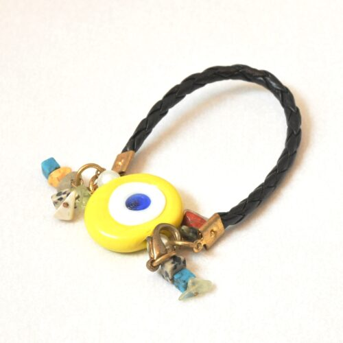 Evil Eye  Fashion Bracelet