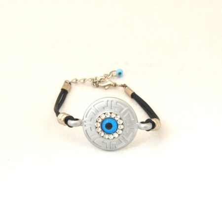 Evil Eye  Greek Style, Fashion Bracelet