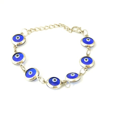 Evil Eye Navy, Fashion Bracelet