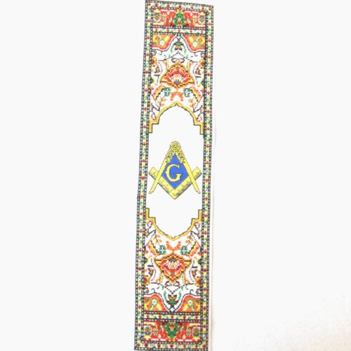 Mason Tapestry Bookmark